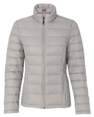 Ladies' Packable Down Jacket