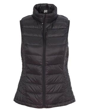 Ladies' Packable Down Vest