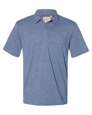 Vintage Microstripe Sport Shirt
