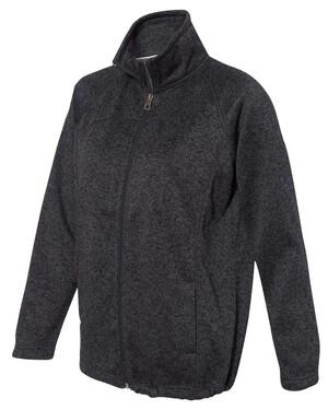 Sweaterfleece Women's Full-Zip