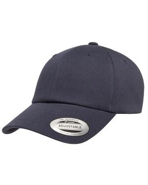 Eco-Washed Dad Cap