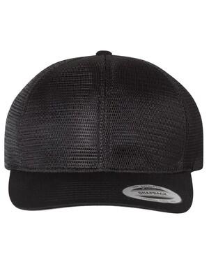 Classics™ Snapback 360 Omnimesh Cap