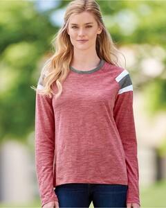 Augusta Sportswear 3012 Tagless/Printed