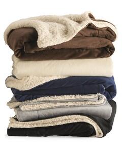 Liberty Bags 8712 Fleece