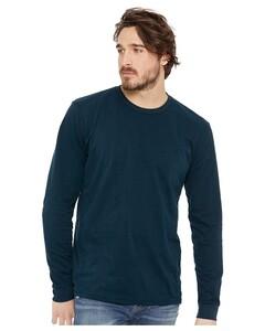 Next Level Apparel 6411 Jersey Knit