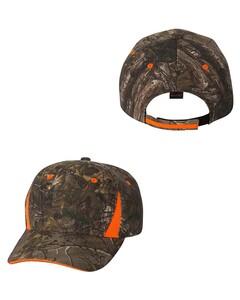 Outdoor Cap CBI305 Mid Profile