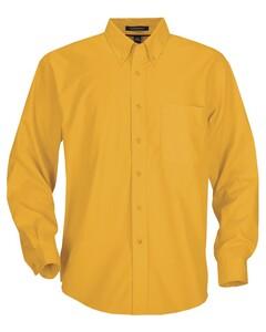 Coal Harbour D610 Yellow