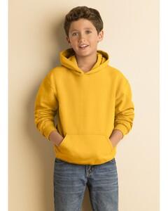 Gildan 185B Yellow