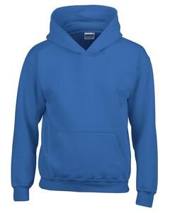 Gildan 185B Blue