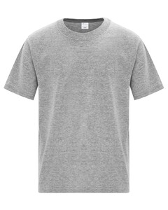 The Authentic T-Shirt Company ATC1000Y Heather