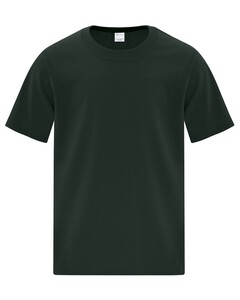 The Authentic T-Shirt Company ATC1000Y Green