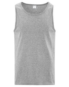 The Authentic T-Shirt Company ATC1004 Heather