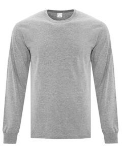 The Authentic T-Shirt Company ATC1015 Heather