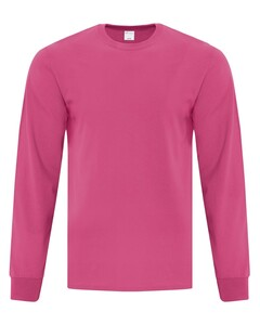 The Authentic T-Shirt Company ATC1015 Pink