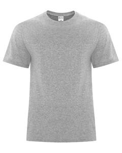 The Authentic T-Shirt Company ATC5050 Heather