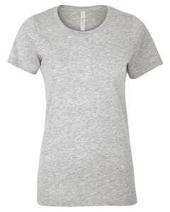 The Authentic T-Shirt Company ATC8000L Gray