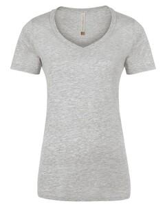The Authentic T-Shirt Company ATC8001L Gray