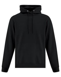 The Authentic T-Shirt Company ATCF2500 Black