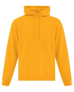 The Authentic T-Shirt Company ATCF2500 Yellow