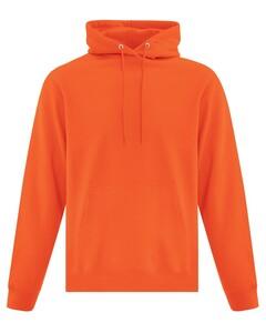 The Authentic T-Shirt Company ATCF2500 Orange