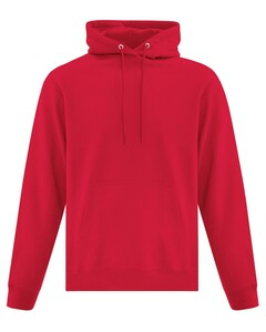The Authentic T-Shirt Company ATCF2500 Red