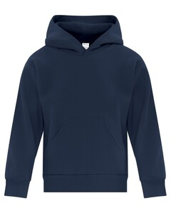 The Authentic T-Shirt Company ATCY2500 Navy