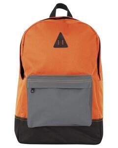 The Authentic T-Shirt Company B1029 Orange