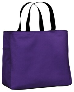 The Authentic T-Shirt Company B110 Purple