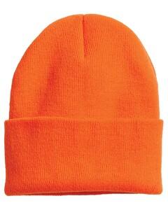 The Authentic T-Shirt Company C1008 Orange
