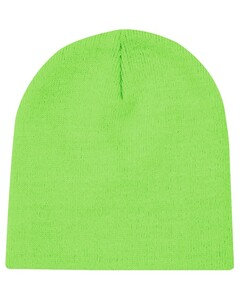 The Authentic T-Shirt Company C105 Green
