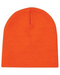 The Authentic T-Shirt Company C105 Orange