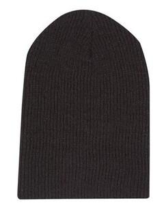 The Authentic T-Shirt Company C112 Black