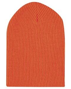 The Authentic T-Shirt Company C112 Orange