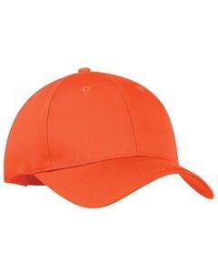 The Authentic T-Shirt Company C130 Orange