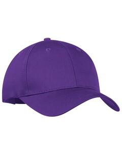 The Authentic T-Shirt Company C130 Purple