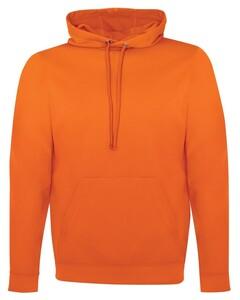 The Authentic T-Shirt Company F2005 Orange
