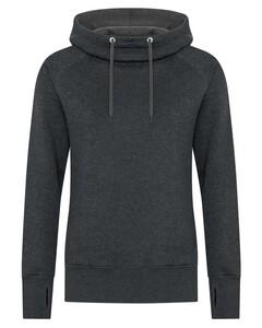 The Authentic T-Shirt Company L2045 Black
