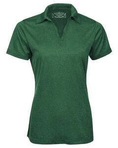 The Authentic T-Shirt Company L3518 Green