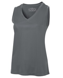 The Authentic T-Shirt Company L3527 Gray