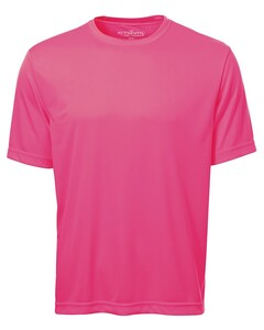 The Authentic T-Shirt Company S350 Pink
