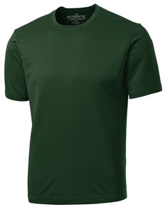 The Authentic T-Shirt Company S350 Green