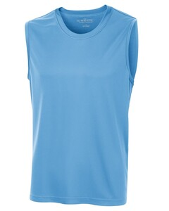 The Authentic T-Shirt Company S3527 Blue