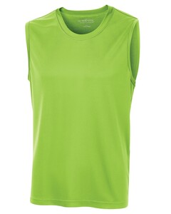 The Authentic T-Shirt Company S3527 Green
