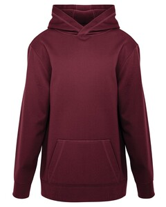 The Authentic T-Shirt Company Y2005 Maroon