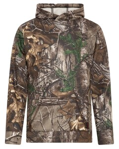 The Authentic T-Shirt Company Y2034 Camo