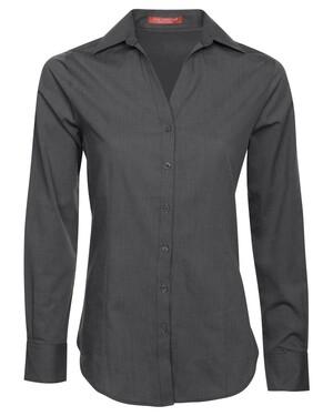 Textured Ladies' Woven Shirt