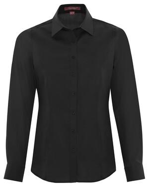 Everyday Long Sleeve Ladies' Woven Shirt