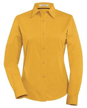 Ladies' Long Sleeve Easy Care Shirt