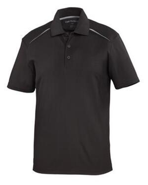 Snag Resistant Contrast Inset Sport Shirt
