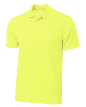 Snag Resistant Tricot Sport Shirt